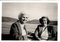 Mrs Fulton (Shop) & Mrs Caroline Bell