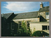 Carsphairn Primary School (rear of)