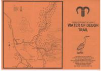 Trail leaflet (post-1992) – 4. Water of Deugh Trail
