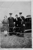 Alec & Nettie Bathwick, Betty McMillan, Ned Stewart