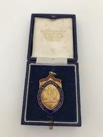 RMC_13a Long Service Medal Robbie Murray 50 years.jpg