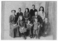 Hastings Family, Culmark