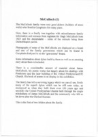 McCulloch Family History (1)