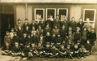 Kells School Group Photo