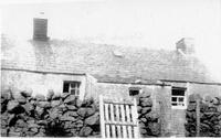Clennoch shepherd's house
