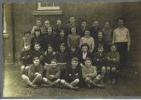 Dalry School Group Photo 1932
