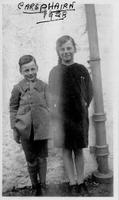 Bobby & May McLellan