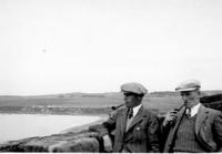 Jimmy Thom and Jim Belford, Fife
