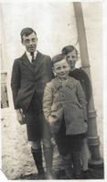 Ernie, Bobby & May McLellan
